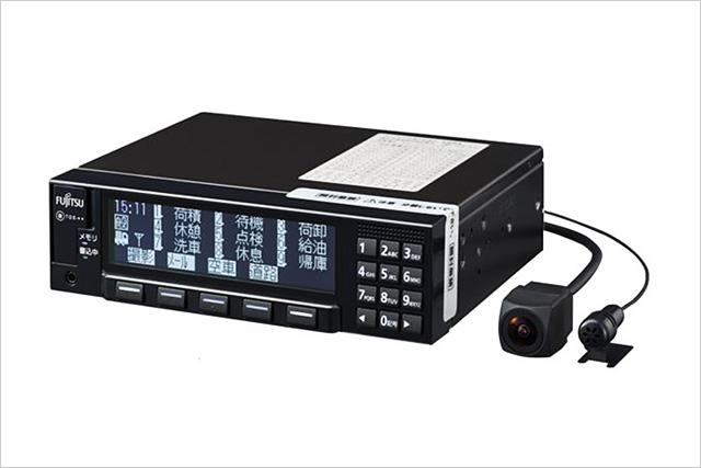 通信型デジタル式運行記録計※②